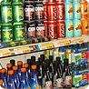 macchine automatiche per il packaging alimentare bevande