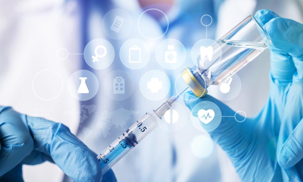 macchine automatiche packaging e assemblatrici prodotti farmaceutici